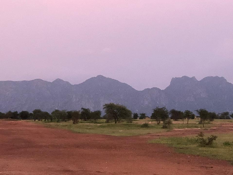 Village de Mongo