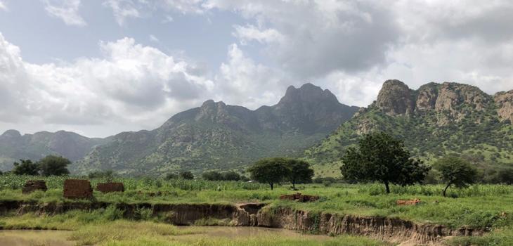 Village de Moukoulou
